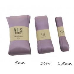 Satinband - Lavendel 1,5cmx7m